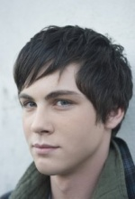 Jayden would be played by Logan Lerman